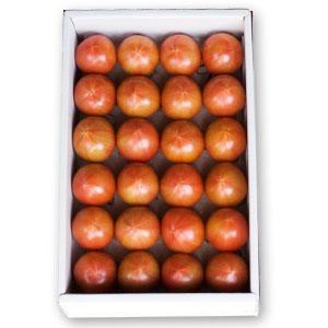 まほろばトマト(1.5kg 20〜24個入)