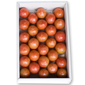 まほろばトマト(1.5kg 28〜33個入)